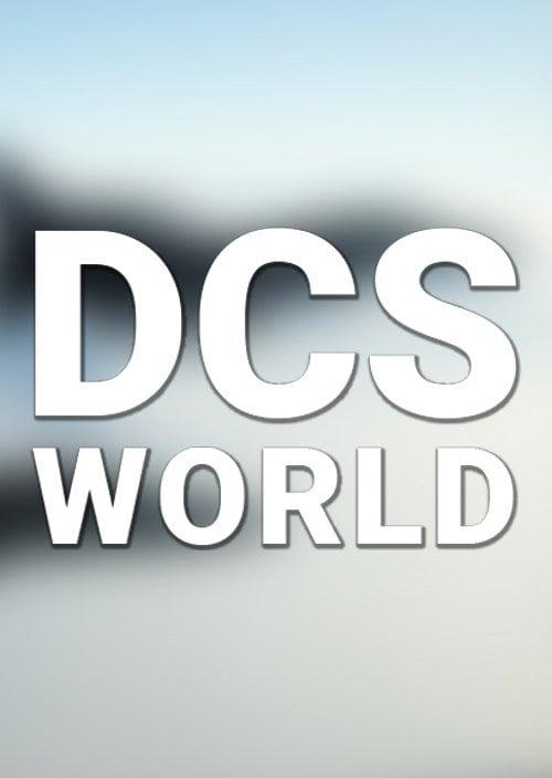 DCS World + Eye Tracking | Tobii Gaming