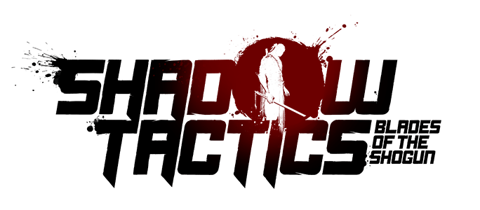 用眼动追踪玩Shadow Tactics: Blades of the Shogun