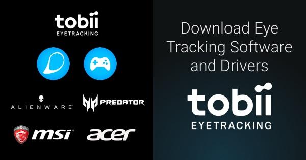 tobii eye tracking software free download